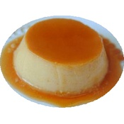 Flan Cheese & Vanilla